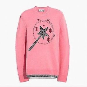 NWT Coach Wizard of Oz Sweater